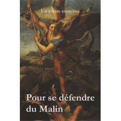 Pour se défendre du Malin