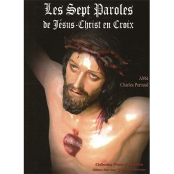 Les Sept Paroles de Jésus-Christ en Croix