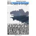 Saints De Bretagne