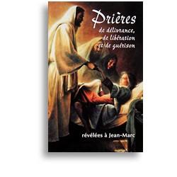 Prières de délivrance, de libération et de guérison