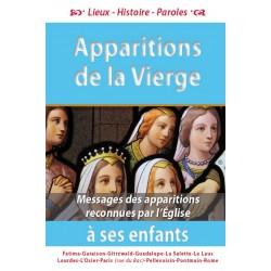 Apparitions de la Vierge à ses enfants