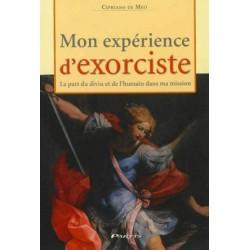 Mon expérience d'exorciste