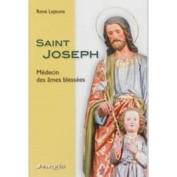 Saint Joseph, Médecin des âmes blessées