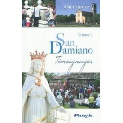 San Damiano - Témoignages vol 2