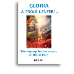 Gloria a frôlé l'Enfer