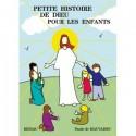 Petite histoire de Dieu pour les enfants