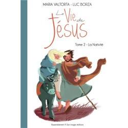 La vie de Jésus d´après Maria Valtorta, tome 2