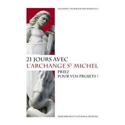 21 jours avec l´archange saint Michel