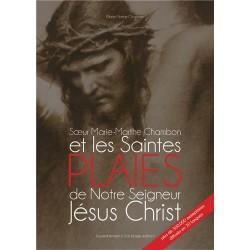 Soeur Marie-Marthe Chambon et les Saintes Plaies de Notre Seigneur Jésus Christ