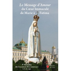 Le Message d´Amour du Coeur Immaculé de Marie à Fatima