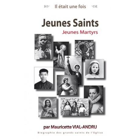Jeunes Saints Jeunes martyrs