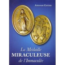 La Médaille Miraculeuse de L'Immaculée