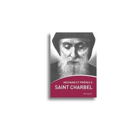 Neuvaine et prières à Saint Charbel