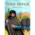 Saint Benoit (BD)
