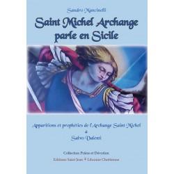 Saint Michel parle en Sicile