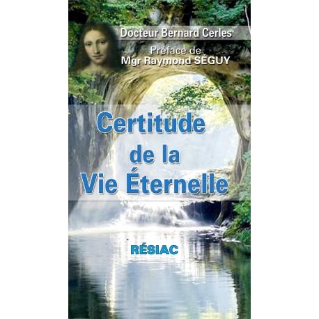 Certitude de la Vie Eternelle