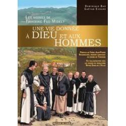 BD - Les moines de Tibhirine