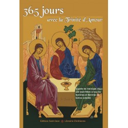 365 jours avec la Trinité d'Amour