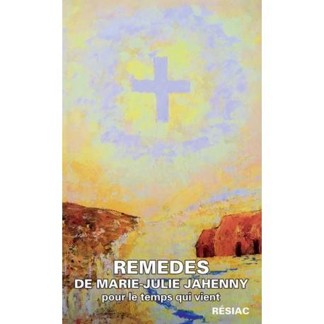 Remèdes de Marie-Julie Jahenny