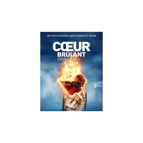 DVD - Coeur Brulant