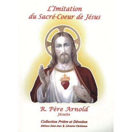 L'imitation du Sacré Coeur de Jésus