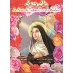 Sainte Rita, la Sainte de l'impossible et des désespérés