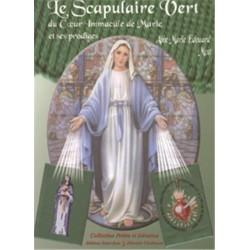 Le Scapulaire Vert du Cœur Immaculé de Marie